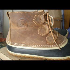Sorel Shoes - Sorel our n about boots size 9